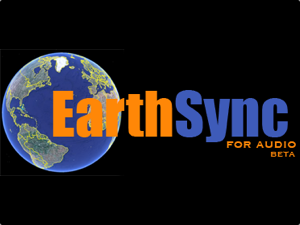 earthsync for audio